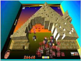 Screenshot für 3D WinBrick 2001